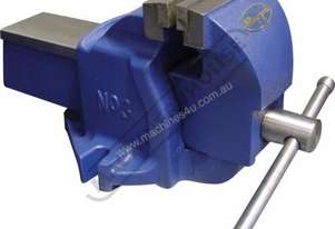 No. 3 Bench Vice - Cast Iron 100mm
