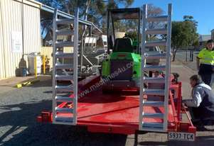 BLYTH BUILT TRAILERS STRONG CUSTOM MADE