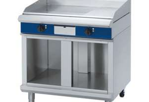 Blue Seal Evolution Series EP516-LS - 900mm Electric Griddle Leg Stand
