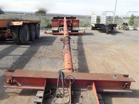 Freighter Semi Convertible Trailer