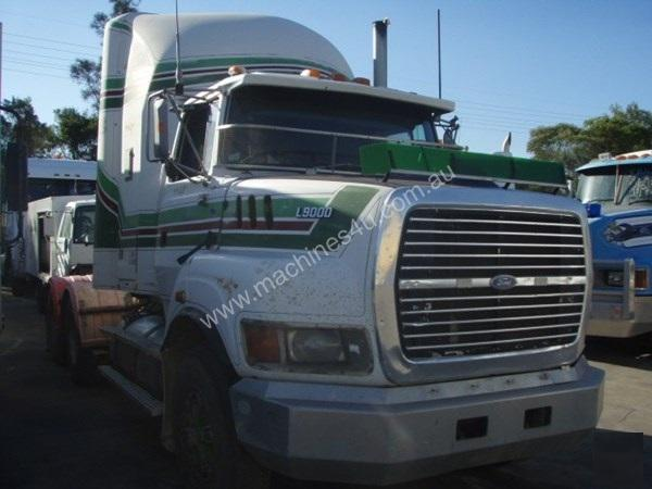 Ford L9000 Parts - Greatest Ford