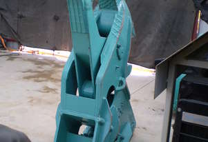 YUTANI Hydraulic Pulveriser Crusher Suit 20-30 Ton CR3