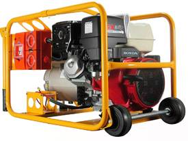 PH080E24000 � 6,800W GENERATOR WITH WS4G & W&H FRA