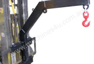 Carriage Mounted Jib Attachment Class 2