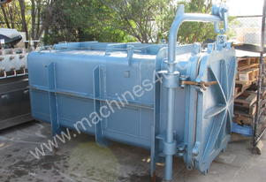 Large Industrial Autoclave Pressure Vessel Only - 1800L