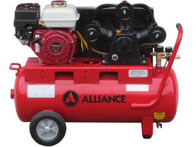 Alliance 5.5Hp Petrol Piston Air Compressor