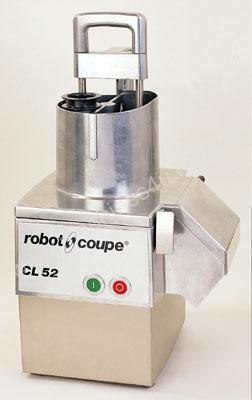 CL52 - Continuous feed - commercial food processor