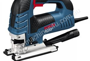 BOSCH 780W VARIABLE SPEED BOW HANDLE JIGSAW