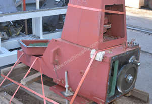21.5:1 Lightning mixer agitator gearbox 15 kw