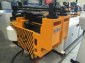 3 Dimensional CNC Mandrel Bender Siemens  - picture3' - Click to enlarge