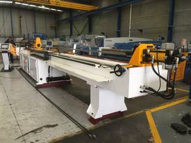 3 Dimensional CNC Mandrel Bender Siemens  - picture10' - Click to enlarge