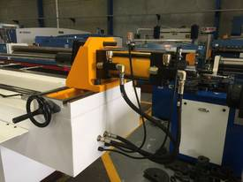 3 Dimensional CNC Mandrel Bender Siemens  - picture11' - Click to enlarge