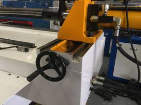 3 Dimensional CNC Mandrel Bender Siemens  - picture12' - Click to enlarge