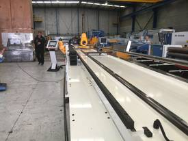 3 Dimensional CNC Mandrel Bender Siemens  - picture14' - Click to enlarge