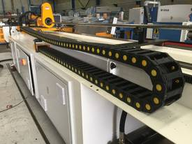 3 Dimensional CNC Mandrel Bender Siemens  - picture15' - Click to enlarge