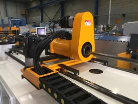 3 Dimensional CNC Mandrel Bender Siemens  - picture16' - Click to enlarge