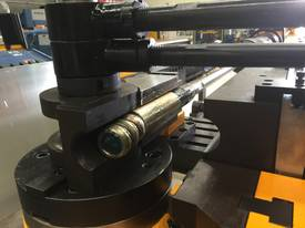 3 Dimensional CNC Mandrel Bender Siemens  - picture17' - Click to enlarge