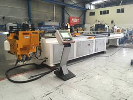 3 Dimensional CNC Mandrel Bender Siemens  - picture0' - Click to enlarge