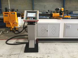 3 Dimensional CNC Mandrel Bender Siemens  - picture13' - Click to enlarge