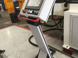 3 Dimensional CNC Mandrel Bender Siemens  - picture6' - Click to enlarge