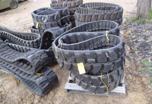 Rubber Tracks Suit Excavators NEW