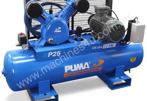 Puma   THREE PHASE COMPRESSOR