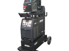 Uni-Mig MIG-TIG-MMA 250 Inverter with SWF Unit