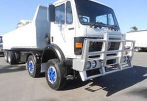 Mercedes Benz MERCEDES 2435 TIPPER