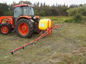 Tractor 440 Litre (L) 3 Point Linkage Sprayer