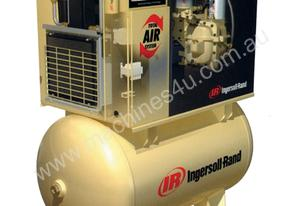 7.5kW IR Screw Air Compressor w/ Dryer & Filters
