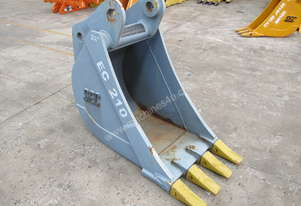 2017 SEC 20ton Trenching Bucket EC210