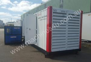 Deutz Remote Series Containerised 575KVA generator