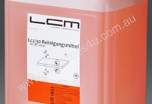 GERMAN  MADE  EDGEBANDER   CLEANING AGENT