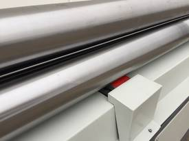 2500mm x 3mm Roller With End Stub Rollers - picture12' - Click to enlarge