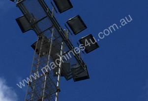 STEEL FRAMED LIGHT TOWER