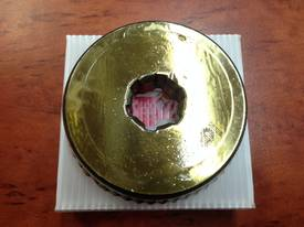 REPLACEMENT CEVISA CHP12 CUTTERS - picture5' - Click to enlarge