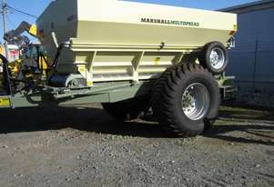 Marshall 860 TL Fertilizer/Manure Spreader Fertilizer/Slurry Equip