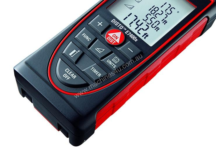 X310 LASER DISTANCE MEASURER