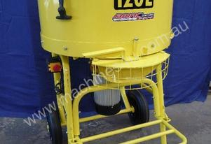 NEW BMAC TOOLS 120LITRE CONCRETE BATCH MIXER