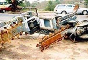 Ditch Witch Trencher Attachments