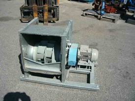 KRUGER INDUSTRIAL BLOWER 450mm x 450mm outlet - picture1' - Click to enlarge