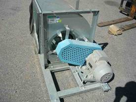 KRUGER INDUSTRIAL BLOWER 450mm x 450mm outlet - picture2' - Click to enlarge