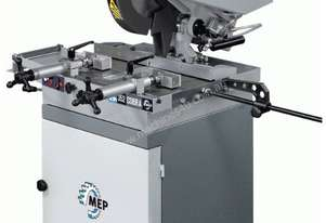Mep   Cobra 352 Aluminium Saw