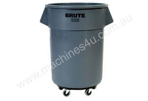 Brute   Bin and Dolly