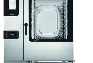 Convotherm C4GBT12.20C - 24 Tray Gas Combi-Steamer Oven - Boiler System