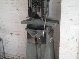Used Chain Mortiser for quick sale