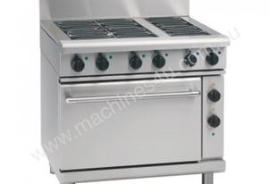 Waldorf 800 Series RN8610E - 900mm Electric Range Static Oven