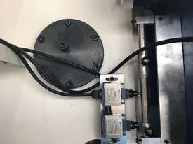 CMT 135T x 3200mm Hydraulic Press Brake - picture10' - Click to enlarge
