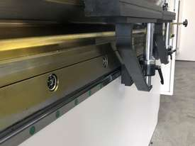 CMT 135T x 3200mm Hydraulic Press Brake - picture6' - Click to enlarge