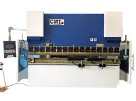 CMT 135T x 3200mm Hydraulic Press Brake - picture0' - Click to enlarge